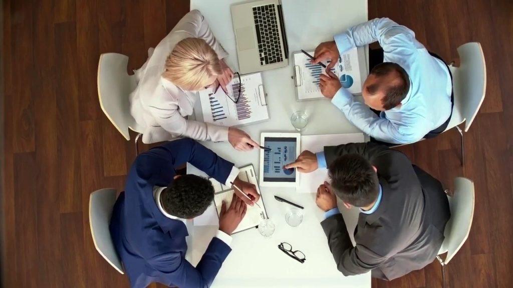 La tecnología en el lugar de trabajo van a cambiar la forma en que trabajamos