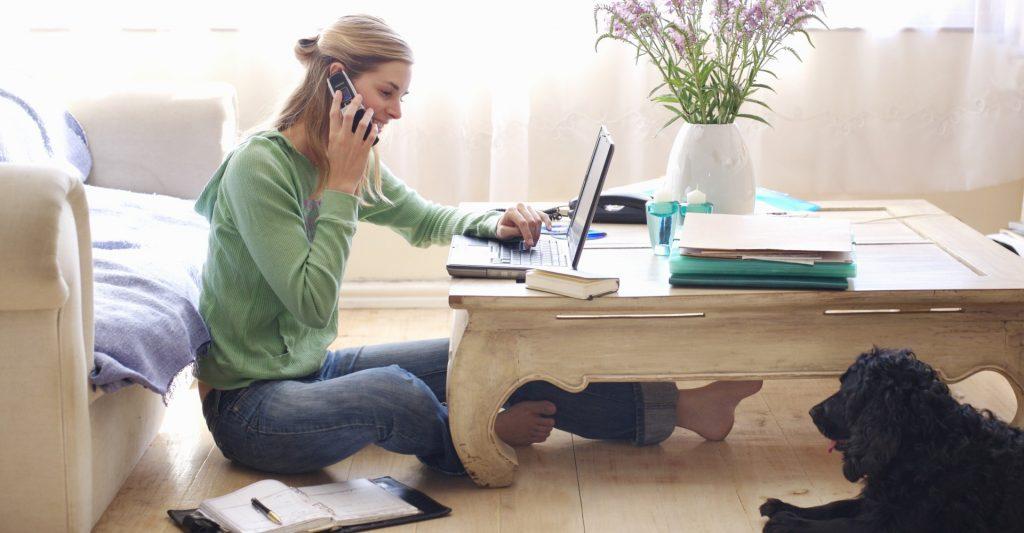 Smart working: home office, teletrabajo y otras nuevas formas de ...