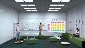 Creativity room Ricoh