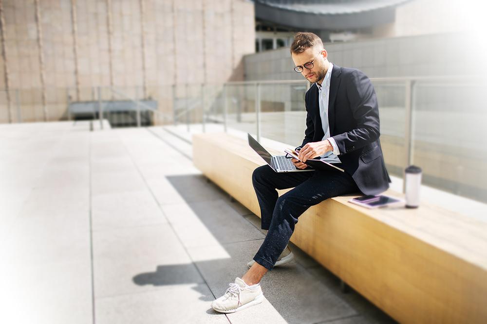 El iWorker es un trabajador conectado y colaborativo, que busca la movilidad y usa las herramientas digitales