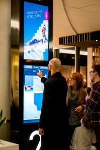 digital signage_tiendas inteligentes