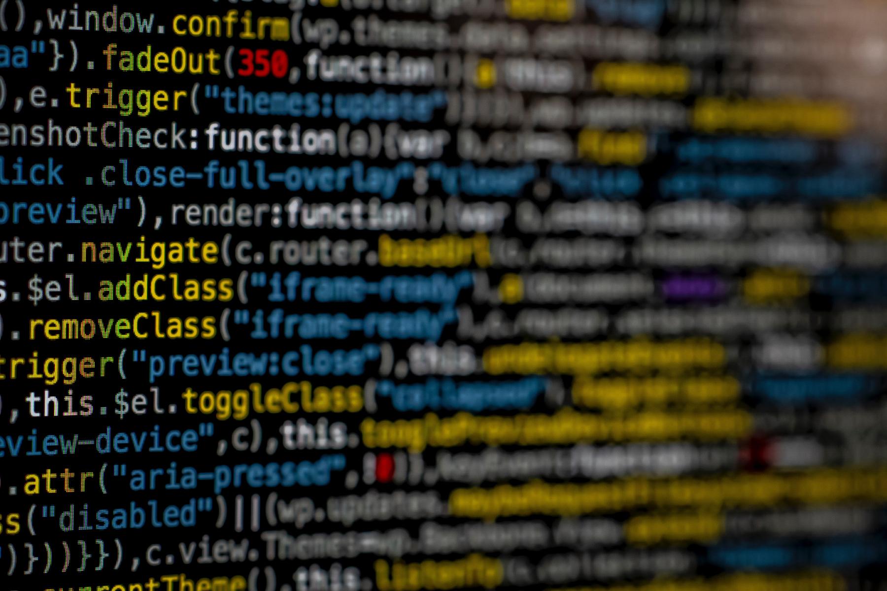 Por qué apostar por software open source