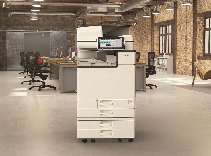tu impresora multifuncional, clave para la digitalilzación de tu empresa_Ricoh