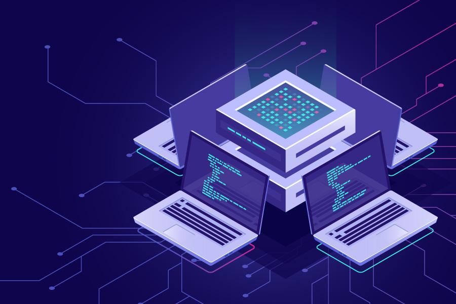 Automatización Robótica de Procesos - RPA